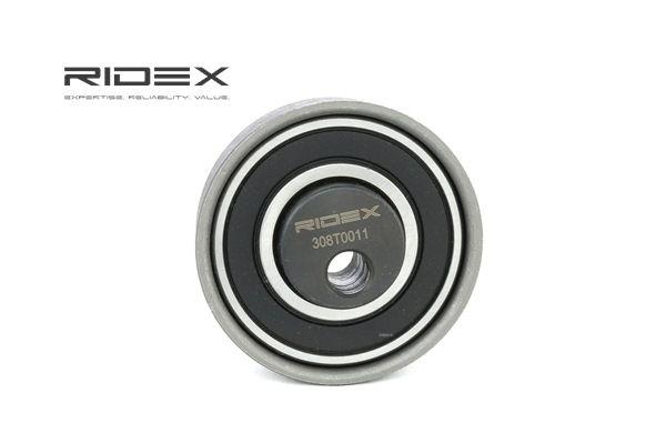 RIDEX Rolka napinacza, pasek rozrządu 308T0011 kupować online całodobowo