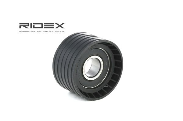 buy RIDEX Deflection / Guide Pulley, timing belt 313D0082 at any time