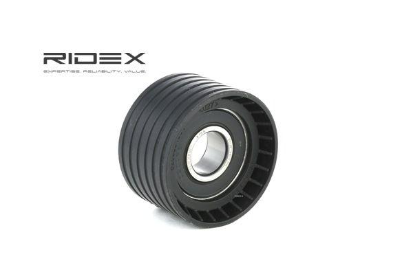 Kupte a vyměňte Vratna / vodici kladka, ozubeny remen RIDEX 313D0082