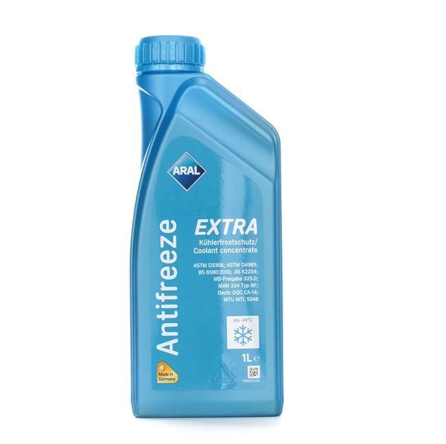 Originali Liquido di raffreddamento 1553AF DR