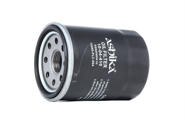 Oil Filter 10-04-410 — current discounts on top quality OE 15400-PLC-003 spare parts