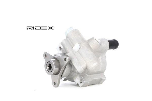 RIDEX: Original Servolenkung Pumpe 12H0052 ()