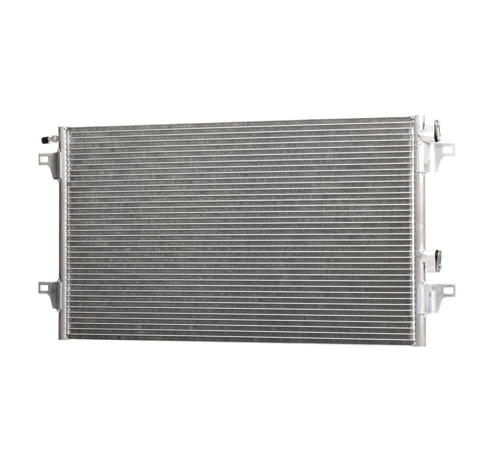 Original RENAULT Klimakühler SKCD-0110401