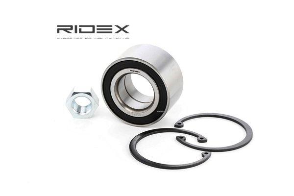 Köp och ersätt Hjullagerssats RIDEX 654W0107