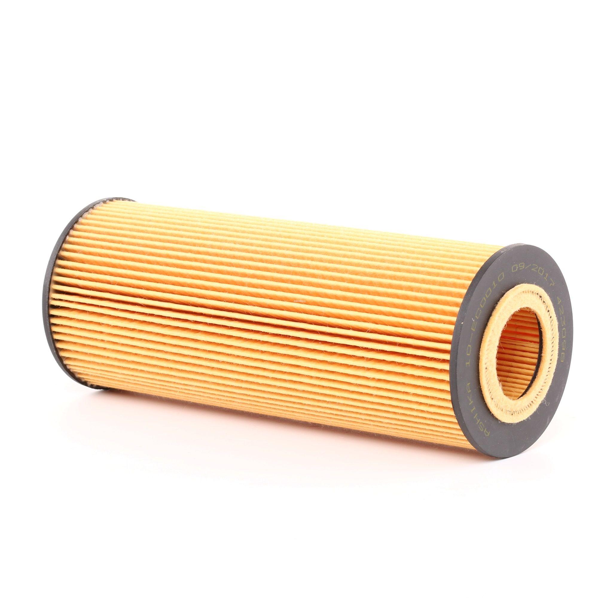 Motorölfilter ASHIKA 10-ECO010