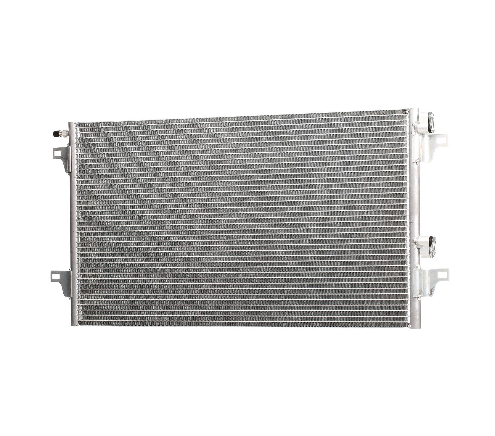 Original RENAULT Klimakühler 448C0218
