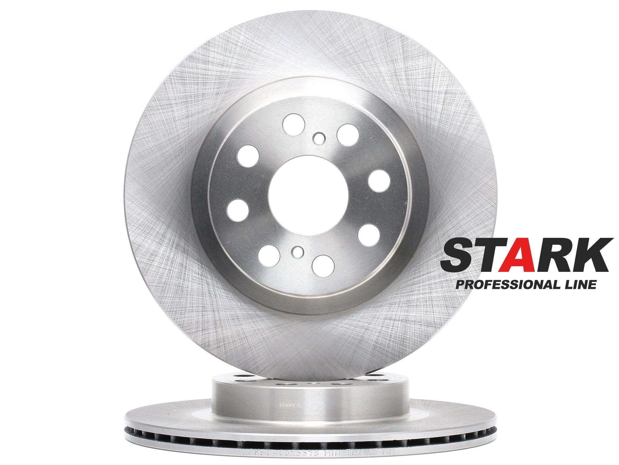Scheibenbremsen STARK SKBD-0023375