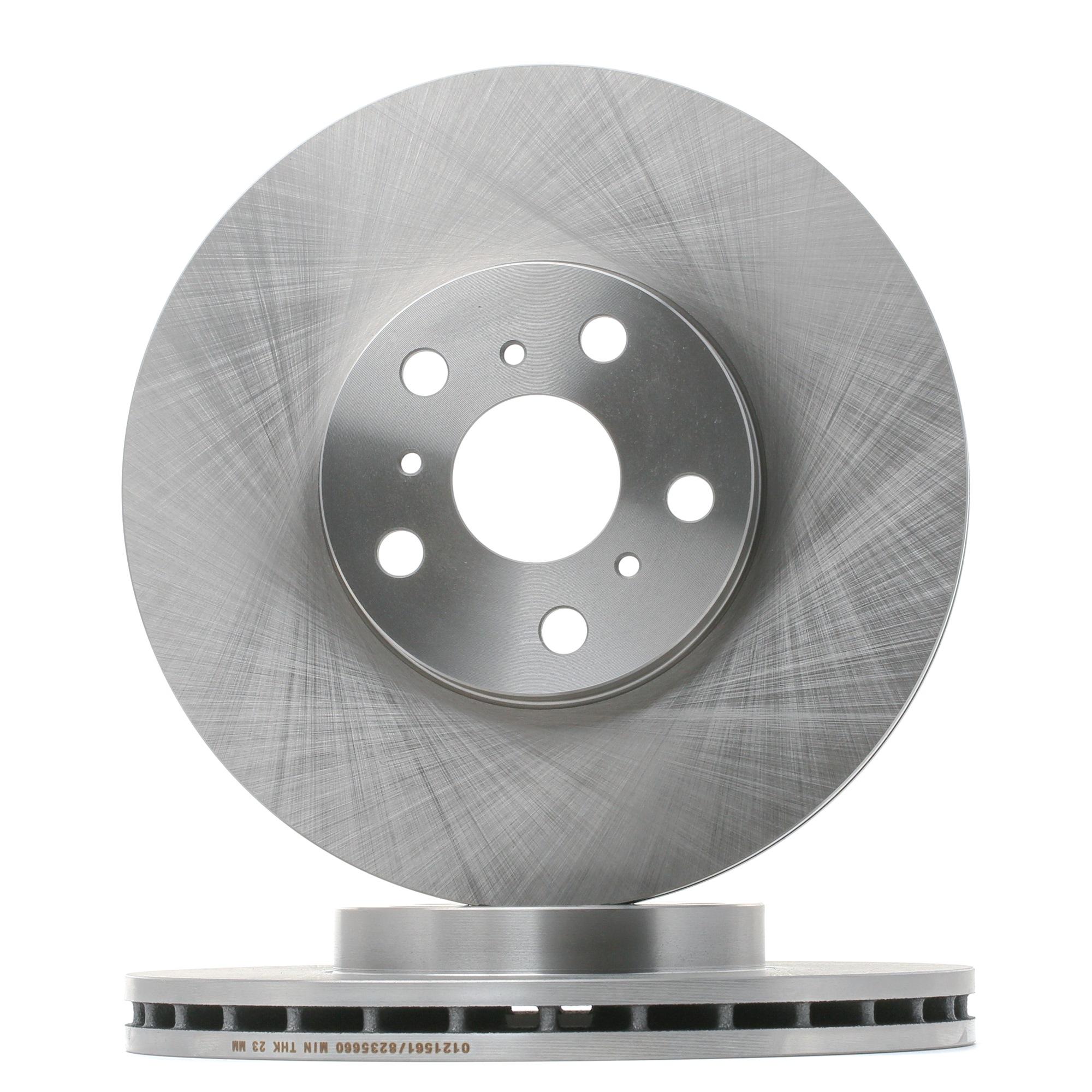 Bremsscheibe STARK SKBD-0023401