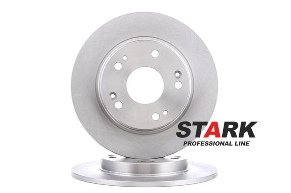 Brake Disc SKBD-0023409 STARK Secure payment — only new parts