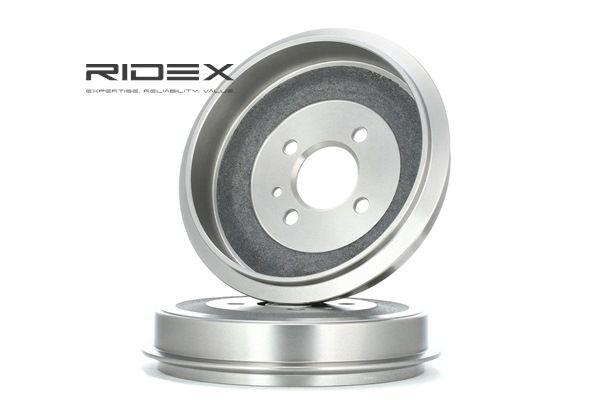 123B0077 RIDEX till MAN F 90 med lågt pris