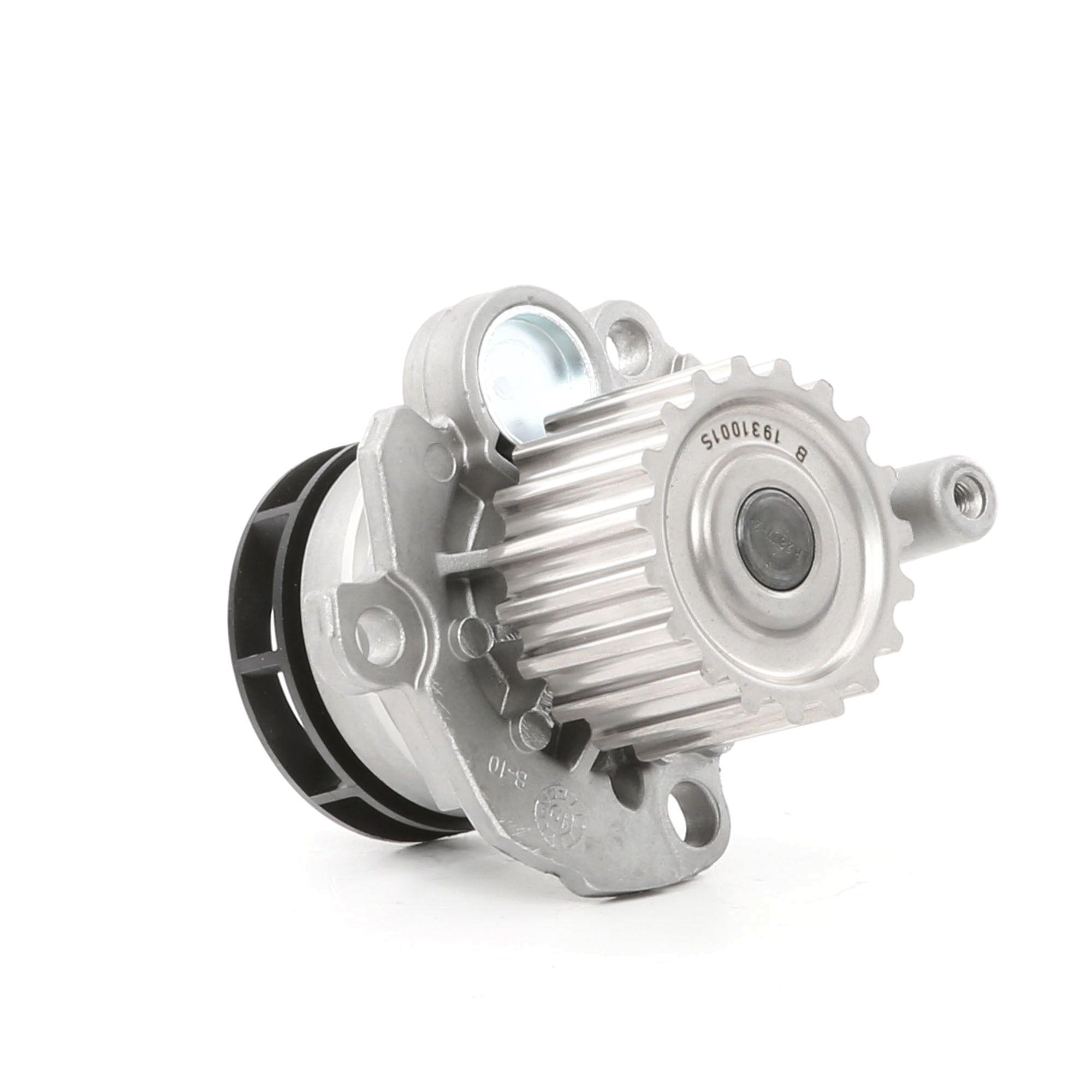 VW GOLF 2015 Kühlmittelpumpe - Original INA 538 0089 10