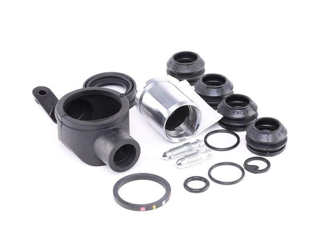 Bremssattel Reparatursatz D41625C Clio II Schrägheck (BB, CB) 1.2 16V 75 PS Premium Autoteile-Angebot