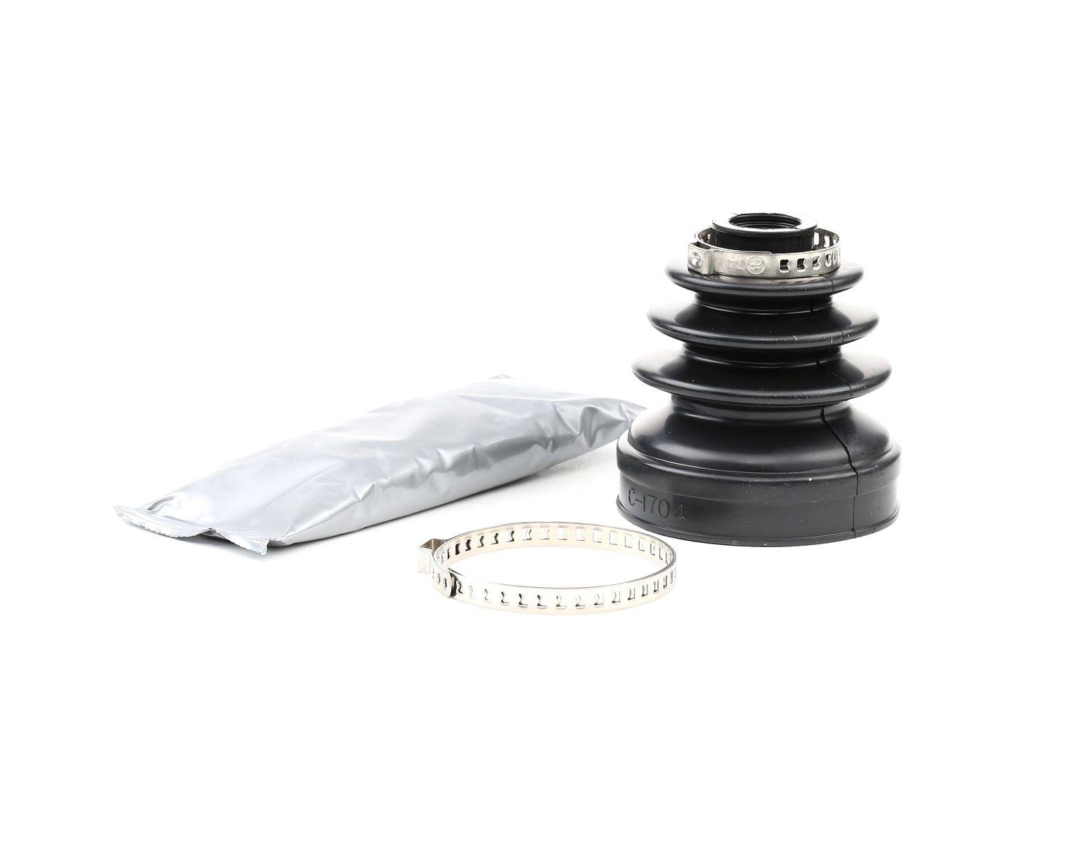 NISSAN VERSA 2012 Antriebswellen & Gelenke - Original AUTOFREN SEINSA D8511 Höhe: 82mm, Innendurchmesser 2: 20mm, Innendurchmesser 2: 67mm