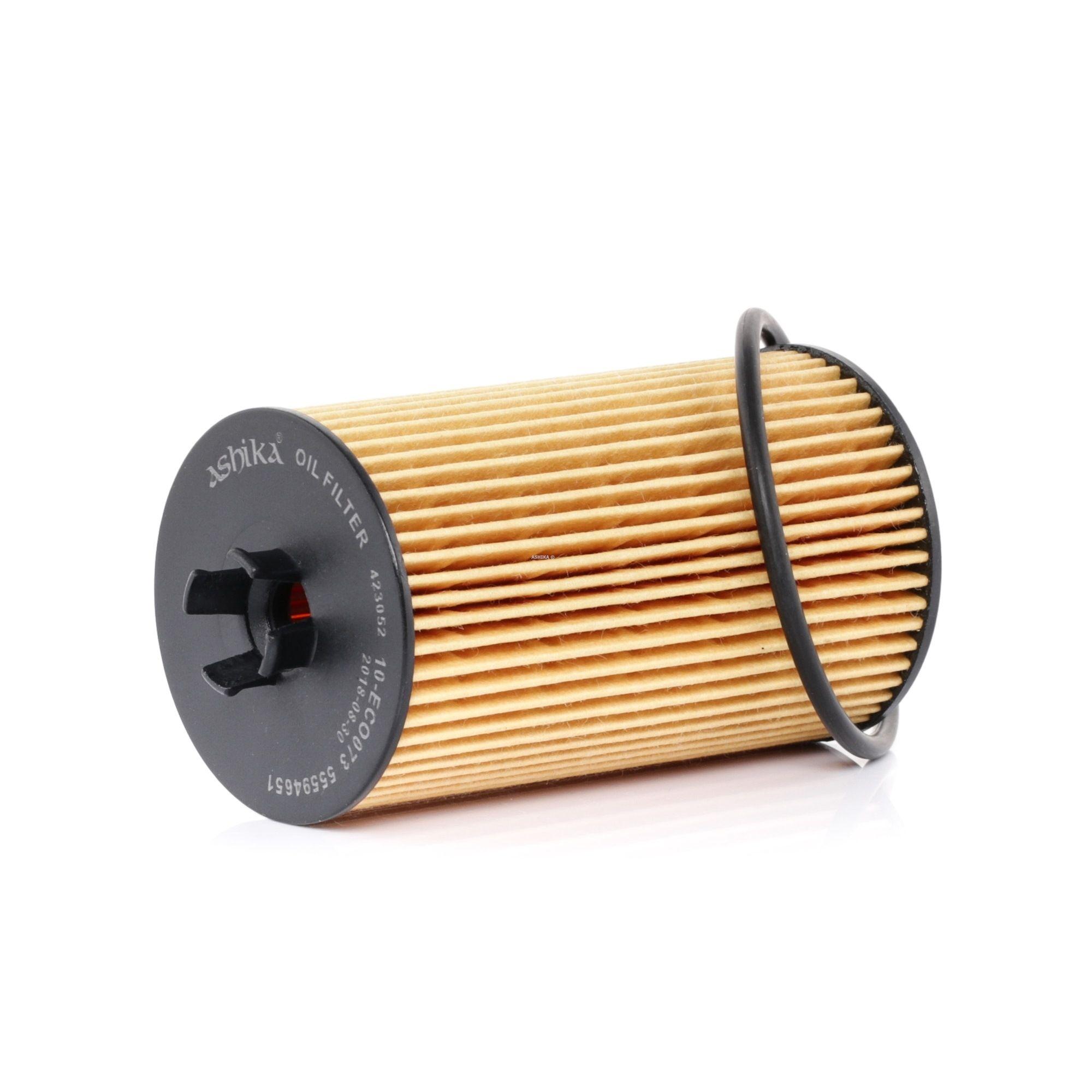 Filter 10-ECO073 som är helt ASHIKA otroligt kostnadseffektivt