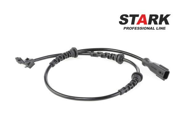 ABS Sensor SKWSS-0350215 Modus / Grand Modus (F, JP) 1.2 75 PS Premium Autoteile-Angebot