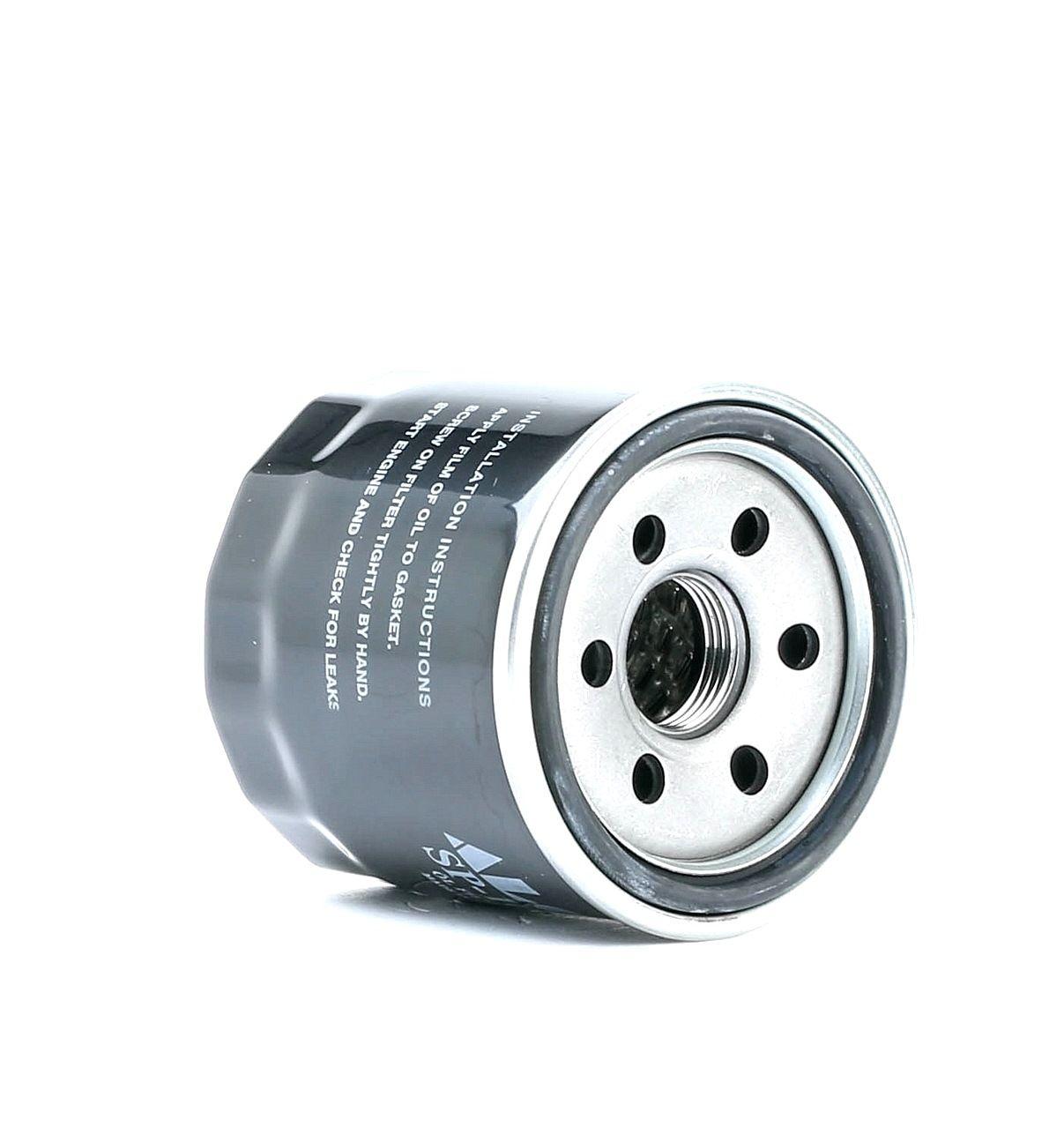 Alyvos filtras SP-1002 ALCO FILTER — tik naujos dalys
