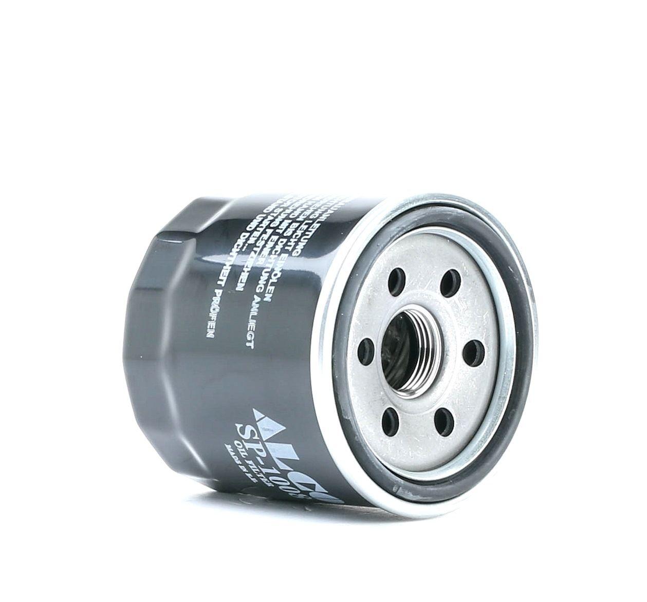 Alyvos filtras SP-1008 ALCO FILTER — tik naujos dalys