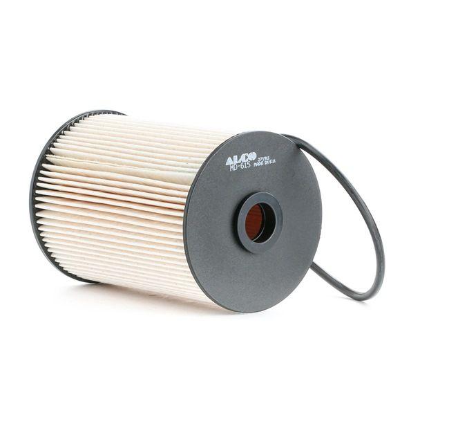 Palivový filtr MD-615 ALCO FILTER – jenom nové autodíly