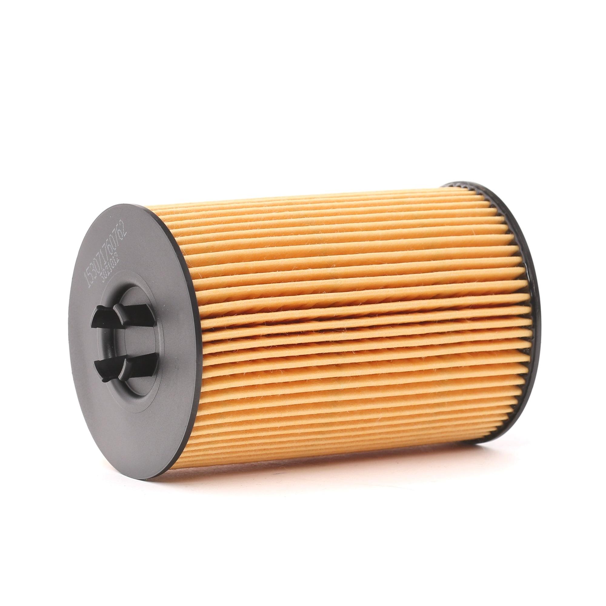 Achetez Filtre à huile MAGNETI MARELLI 153071760762 (Ø: 65mm, Hauteur: 103,5mm) à un rapport qualité-prix exceptionnel