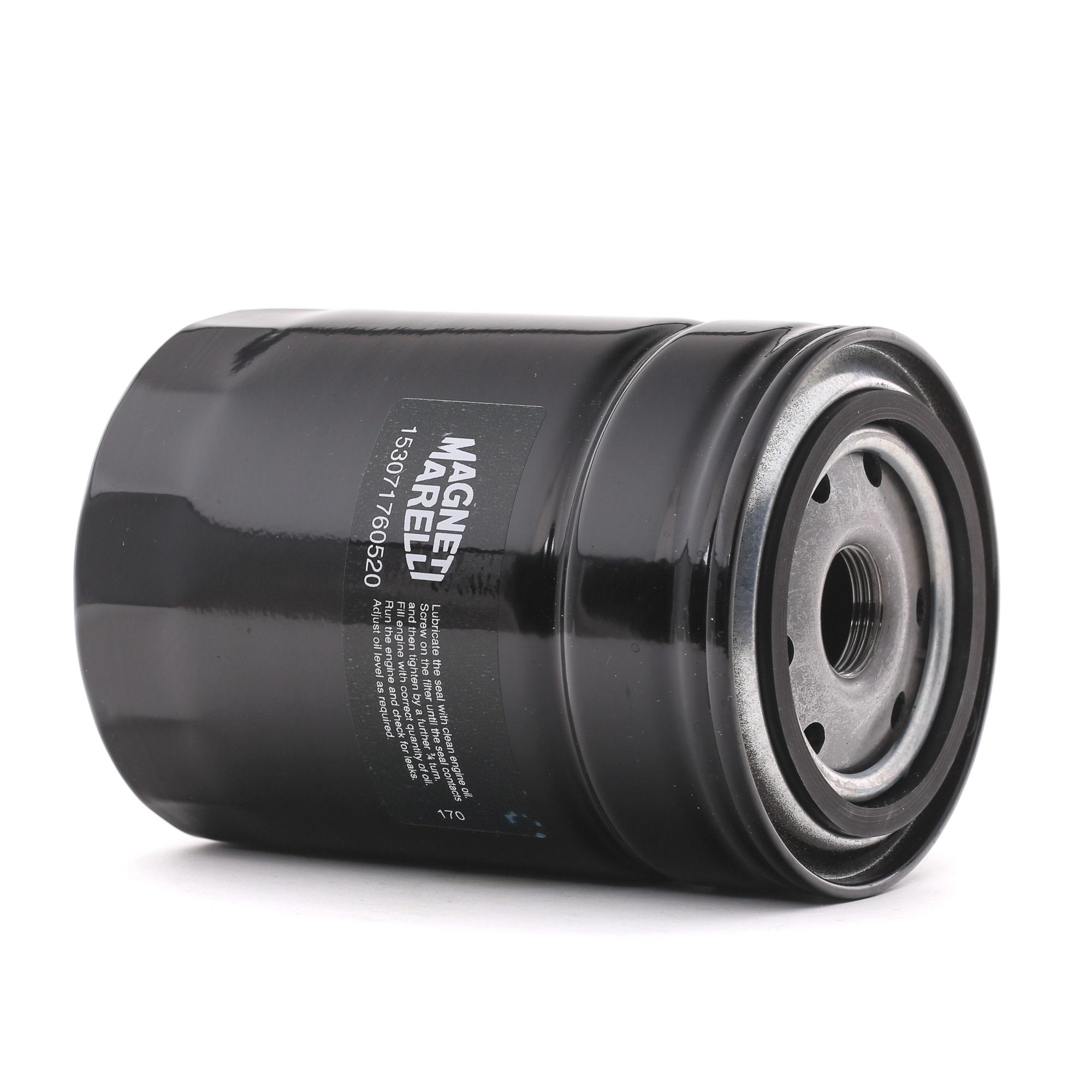 Original IVECO Ölfilter 153071760520