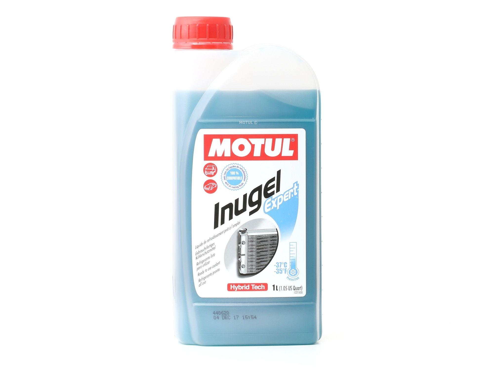 MOTUL: Original Kühlmittel 102927 ()