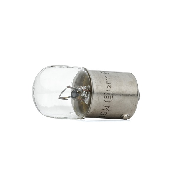TESLA Lemputė, indikatorius R10W, 12V, 10W B56101