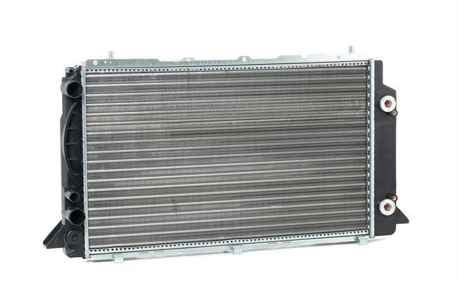 2.0 8C, B4 Wasserkühler Kühler AUDI 80 Avant