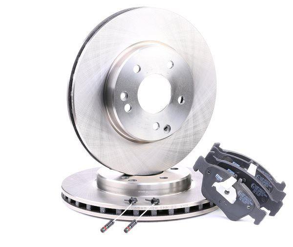 Bremsensatz, Scheibenbremse SKBK-1090302 — aktuelle Top OE A210421241264 Ersatzteile-Angebote