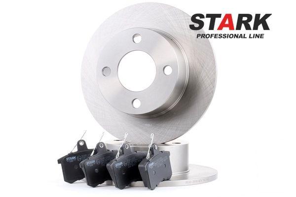 STARK Kit freno, Freno a disco SKBK-1090308 acquista online 24/7