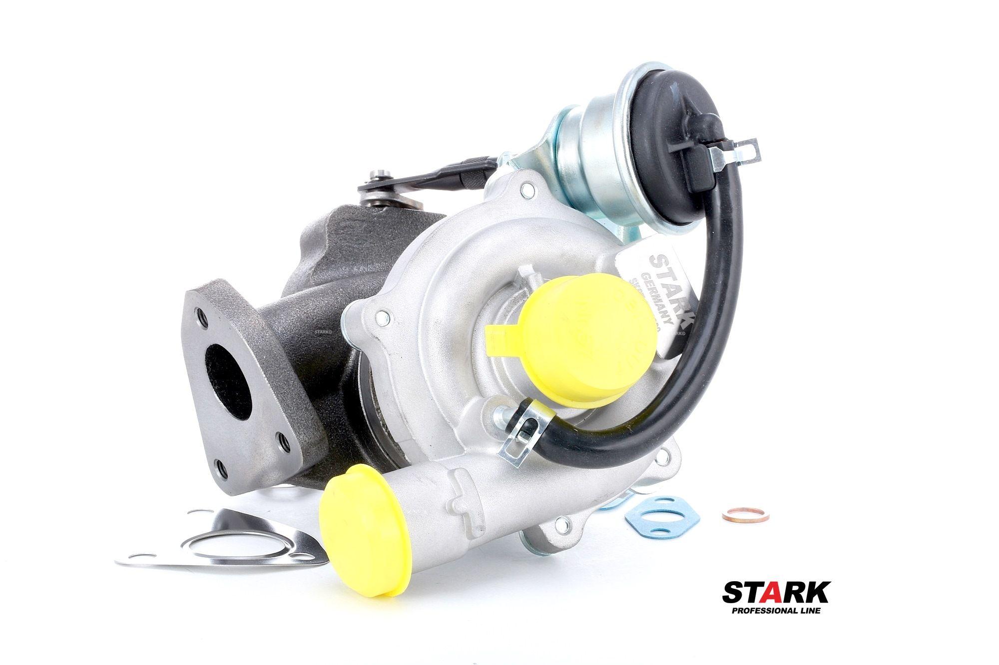 OE Original Turbolader SKCT-1190009 STARK