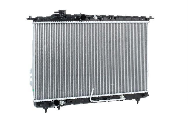 engine cooling Van Wezel 13002400/Radiator