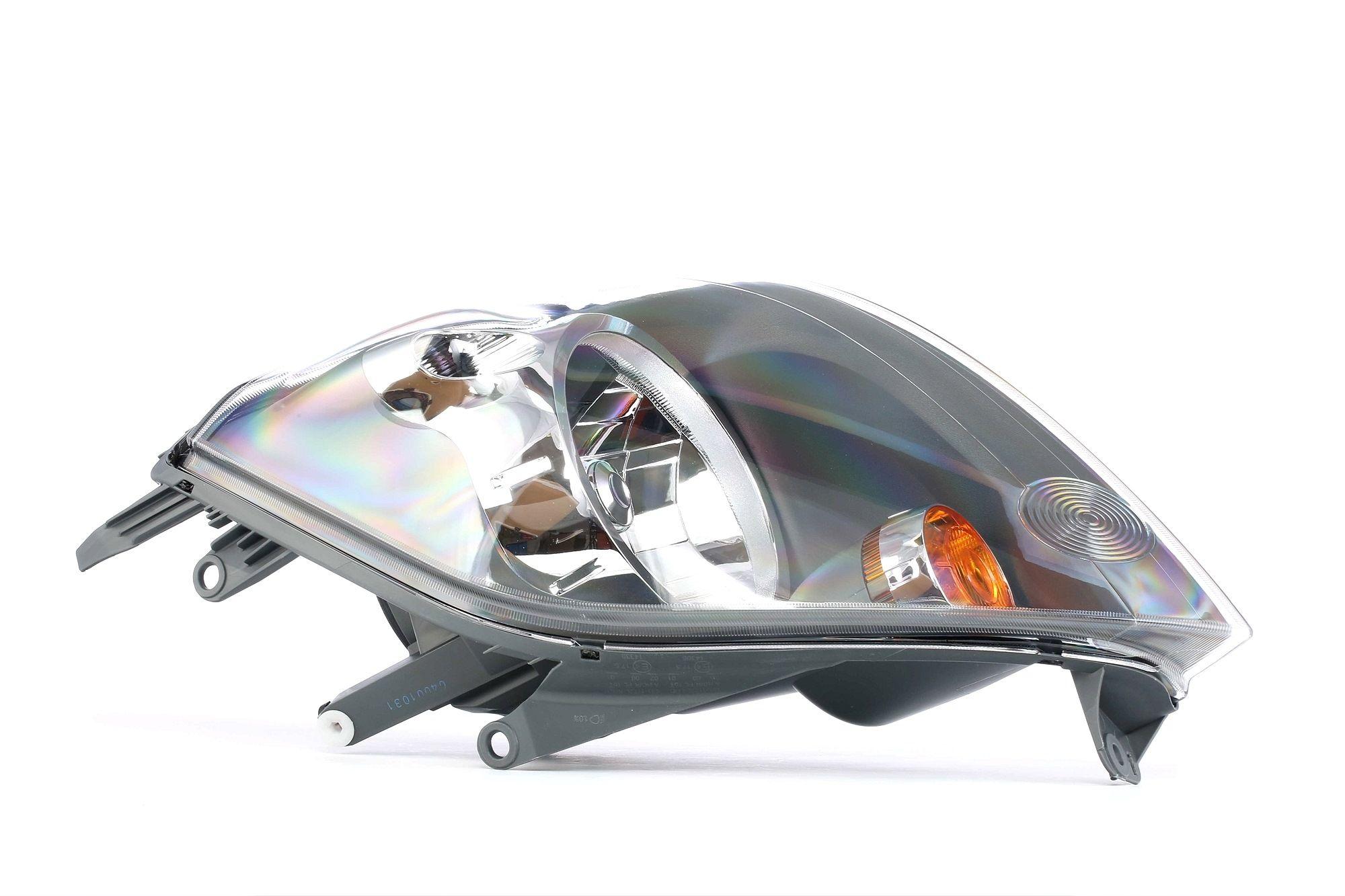 Buy original Front lights ABAKUS 431-1172L-LD-EM