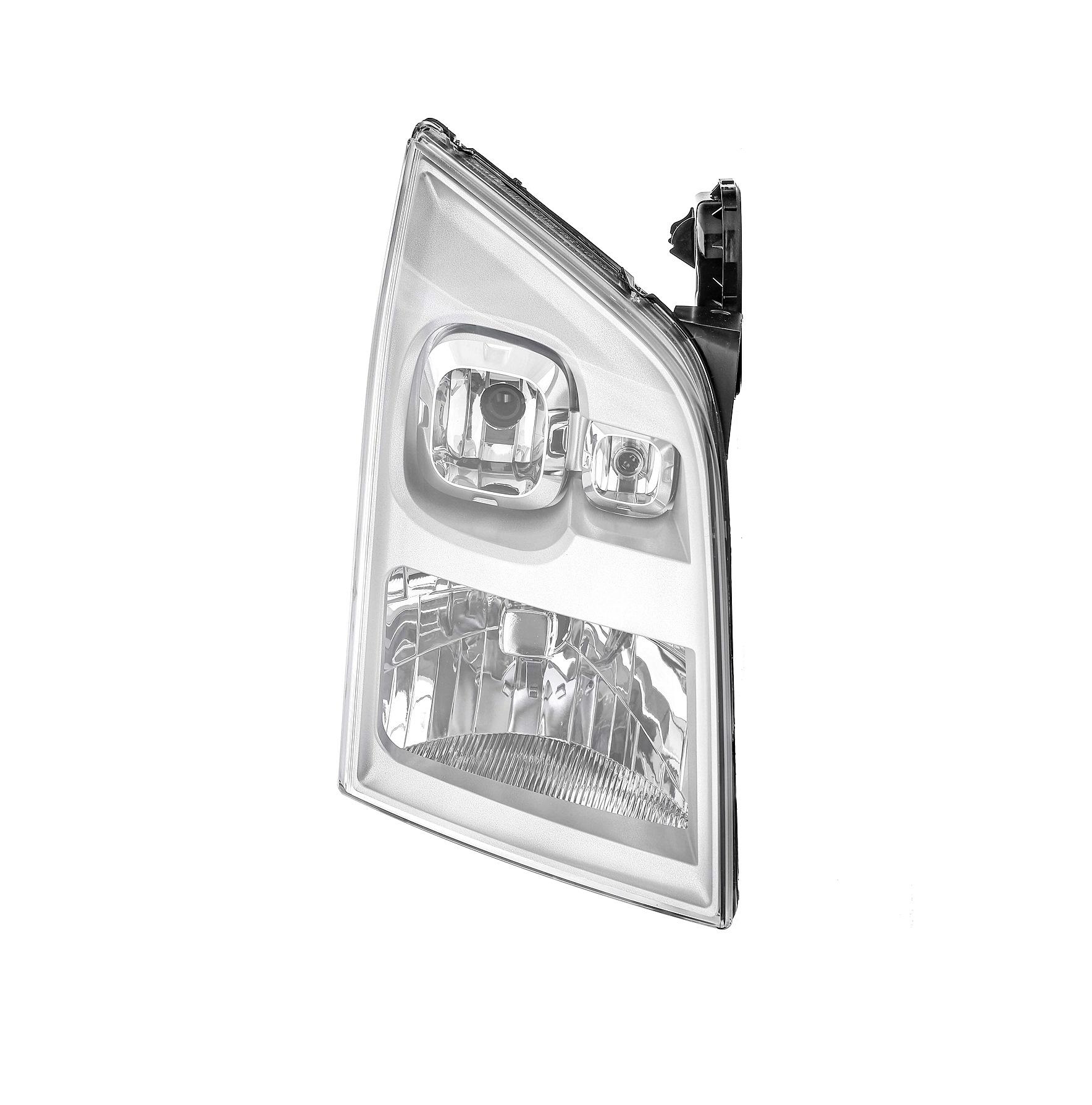 Buy original Headlights ABAKUS 431-1175R-LD-EM