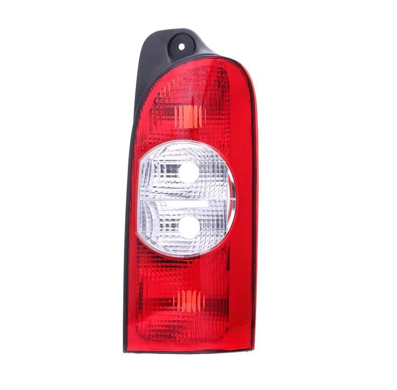 ABAKUS: Original Rücklichter 551-1945R-UE (Farbe: rot)