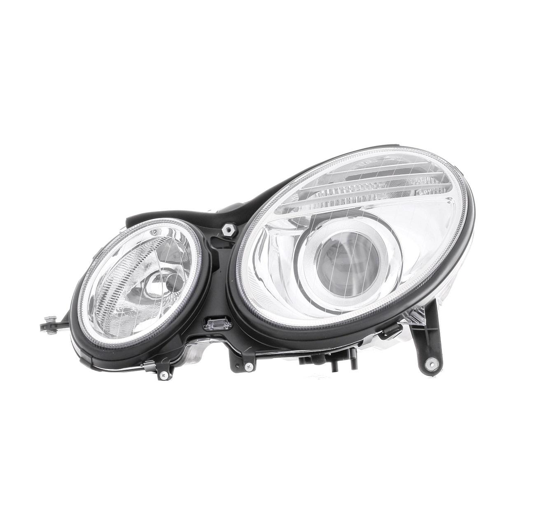 Buy original Headlights ABAKUS 440-1163L-LD-EM