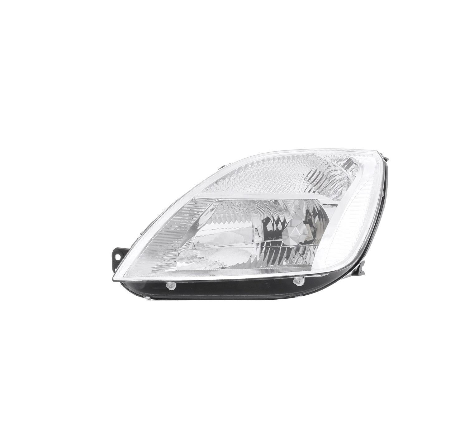 Buy original Front lights ABAKUS 431-1153L-LD-EM