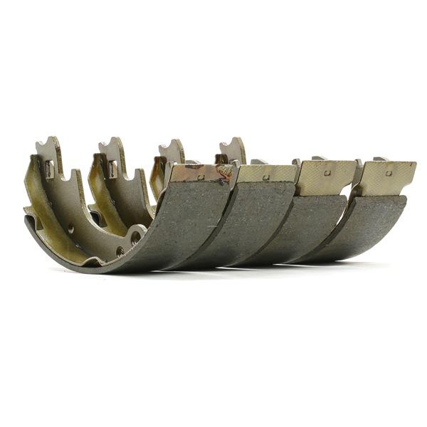 Bremsbackensatz SKBS-0450268 — aktuelle Top OE 583504EA00 Ersatzteile-Angebote