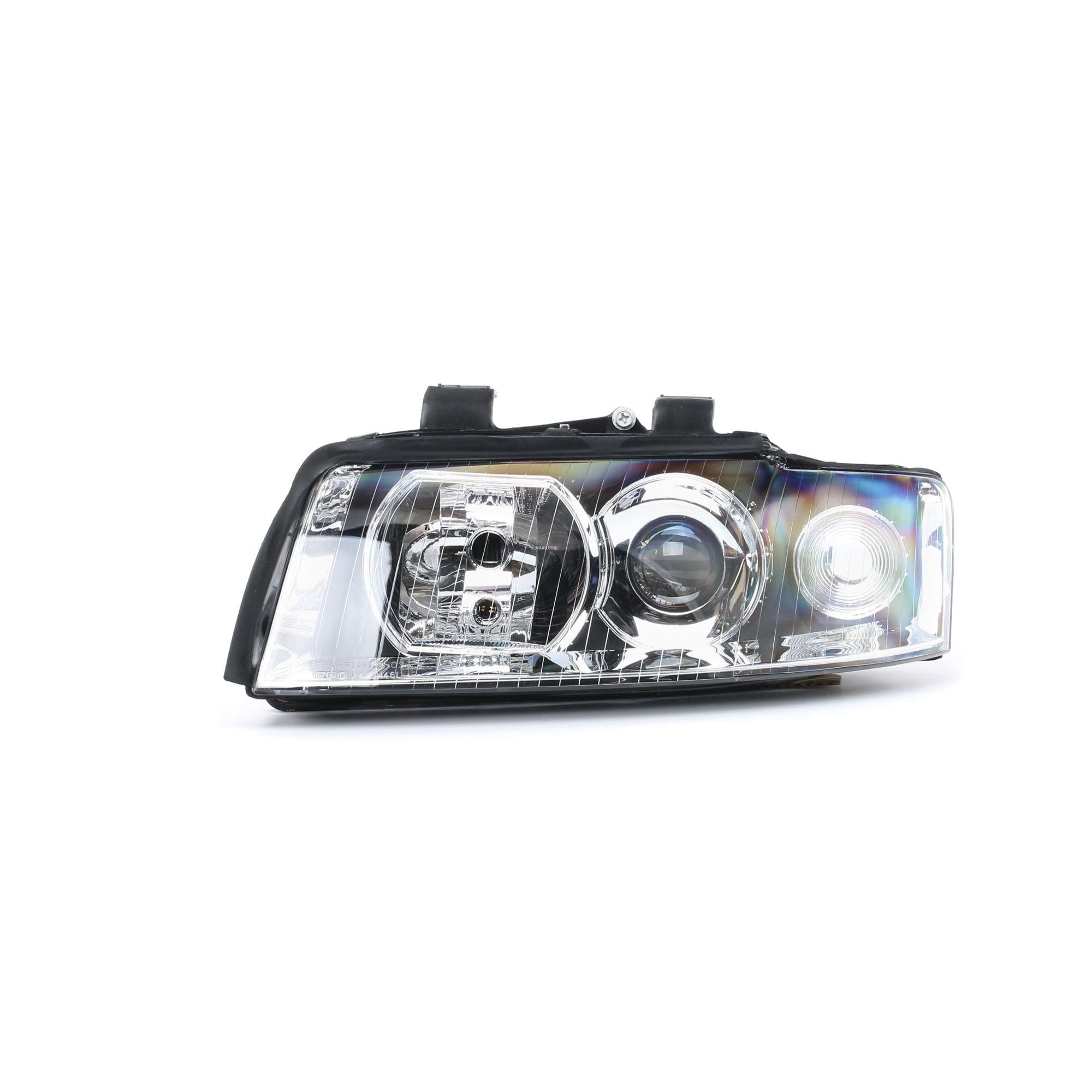 ABAKUS: Original Autoscheinwerfer 441-1146L-ND-EM (Fahrzeugausstattung: für Fahrzeuge mit Leuchtweiteregelung)