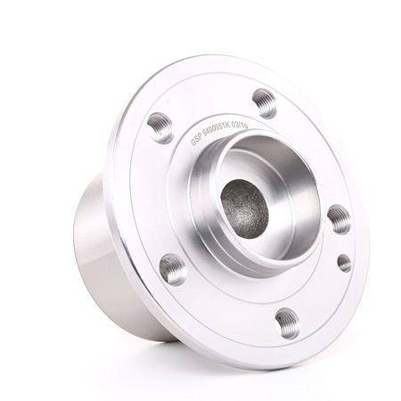 Jogo de rolamentos de roda 9400051K — descontos atuais em OE 639 330 13 32 peças sobresselentes de primeira qualidade