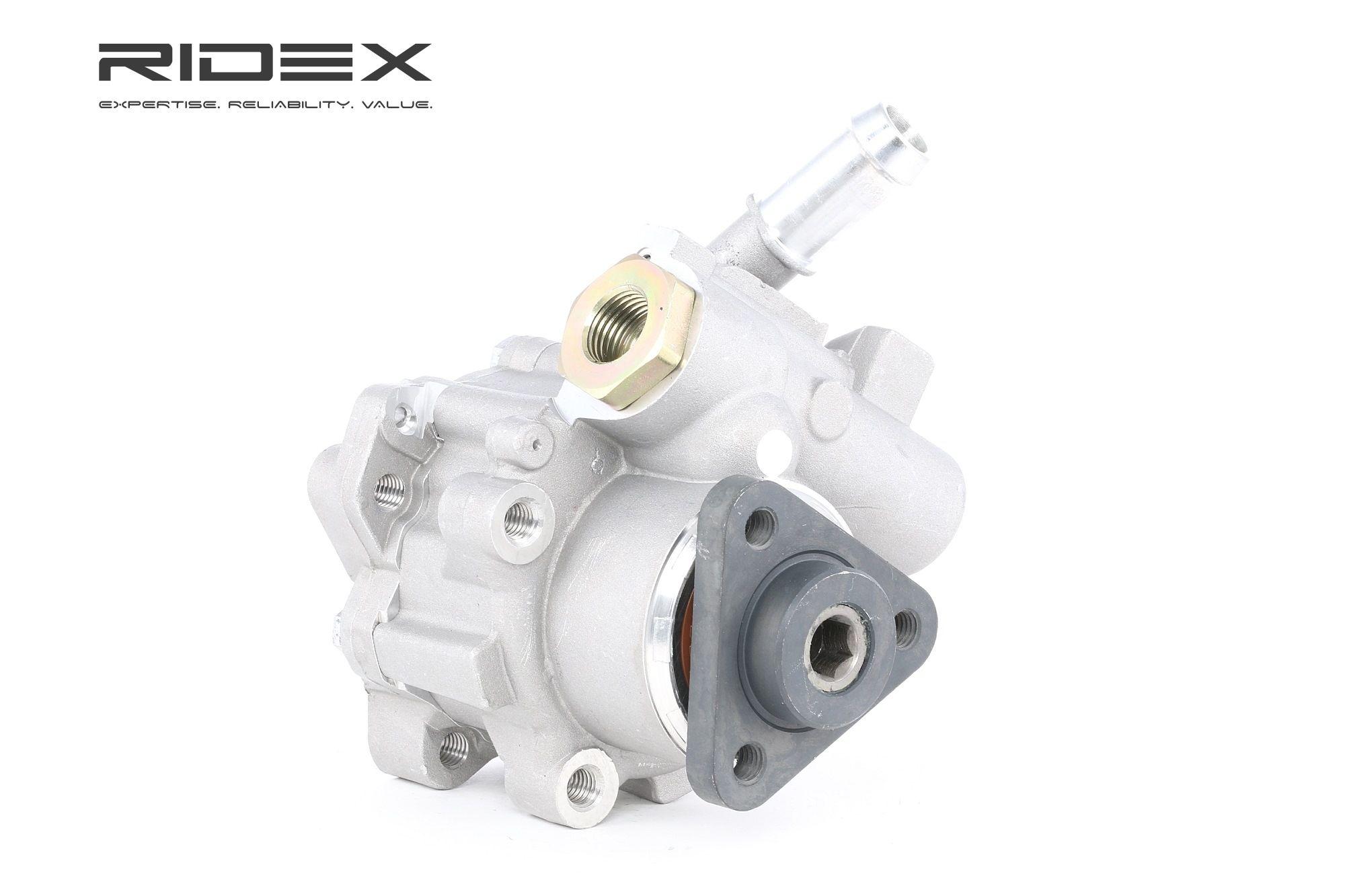RIDEX: Original Lenkungspumpe 12H0120 ()