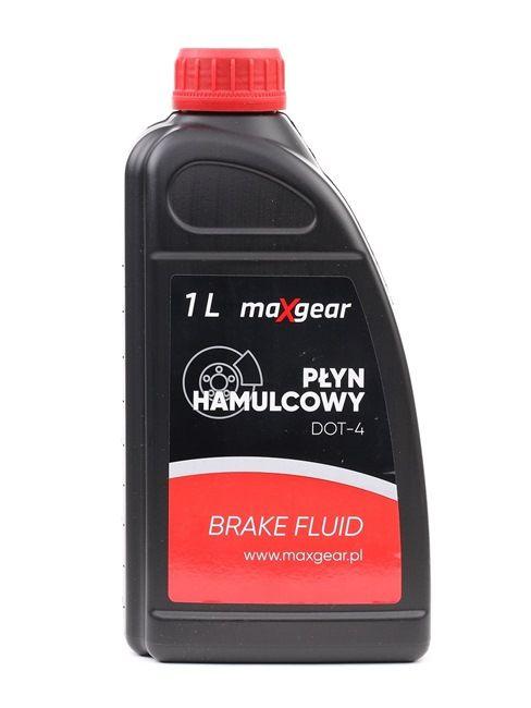 MAXGEAR DOT 4 Liquide de frein 1I 000406