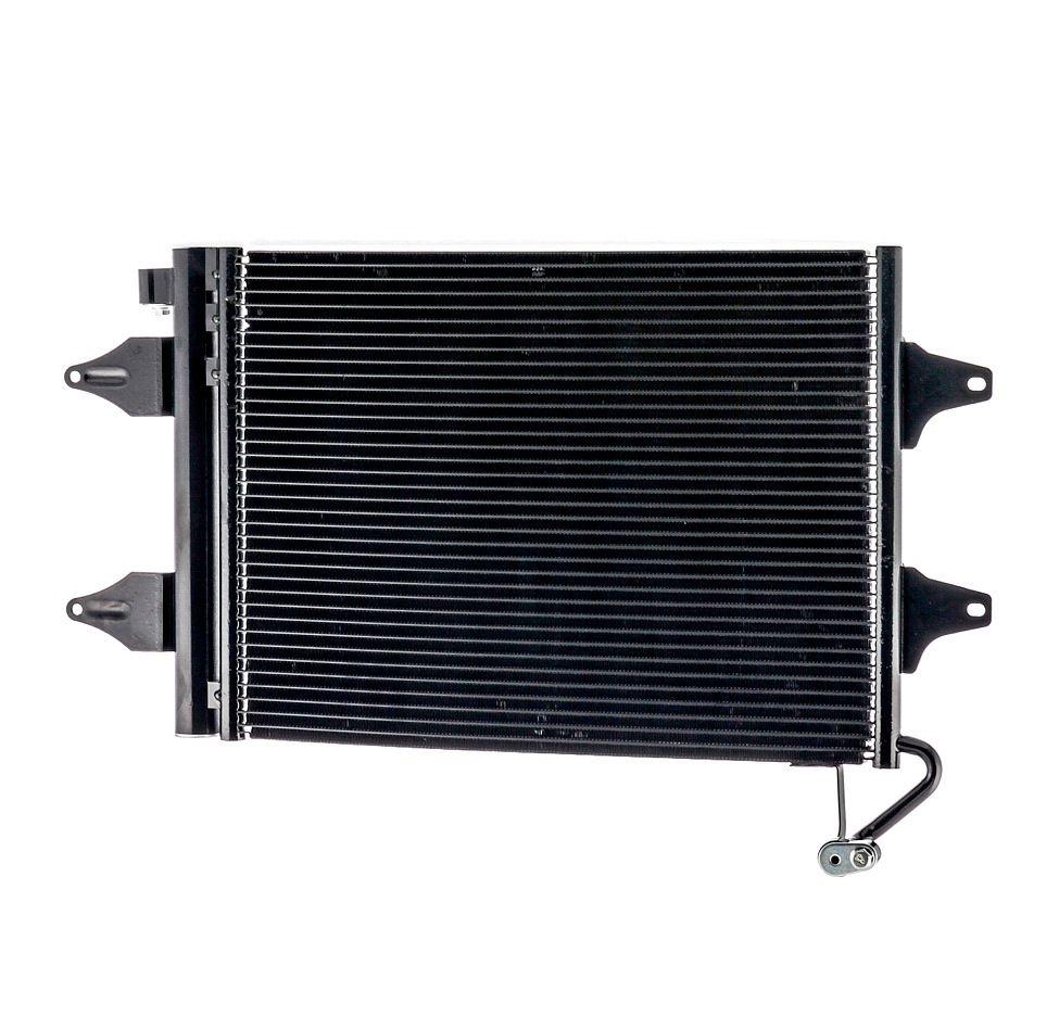 OE Original Kondensator Klimaanlage 053-016-0015 ABAKUS