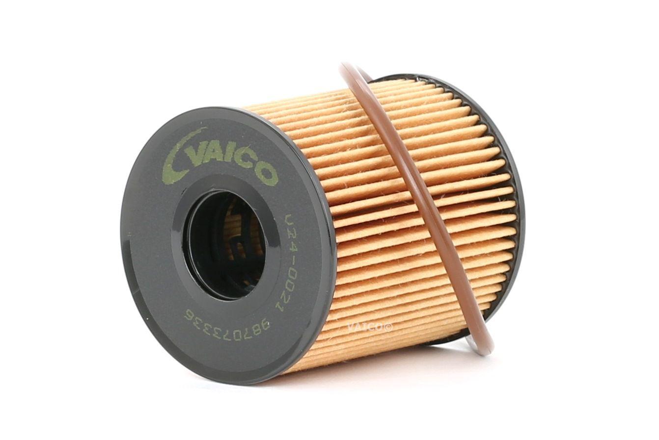 VAICO Filtro olio V24-0021