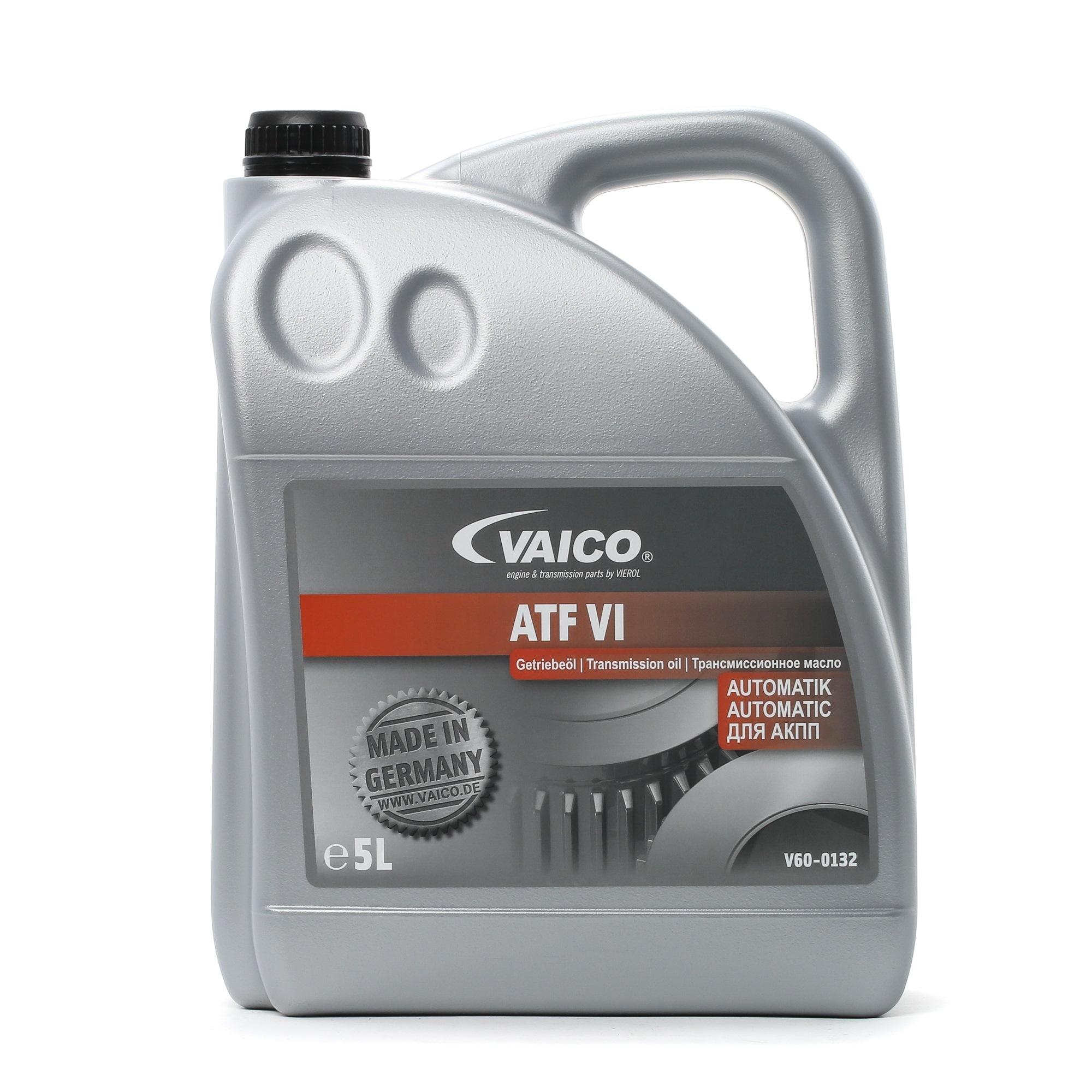 Váltóolaj V60-0132 VAICO — csak új alkatrészek