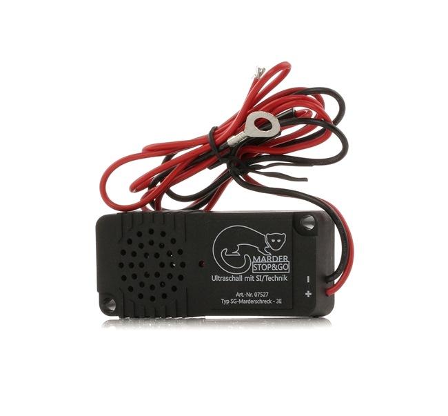 07527 Näriliste tõrjevahendid 3E Ultraschallgerät alates STOP&GO poolt madalate hindadega - ostke nüüd!