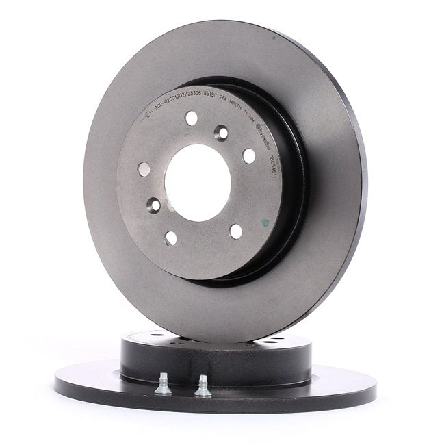 Brembo 08.C546.11 Rotori Disco Freno