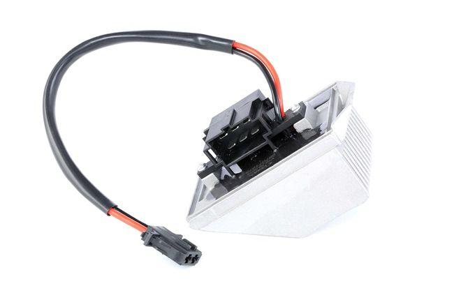 VEMO Regulador, ventilador habitáculo V10-79-0016