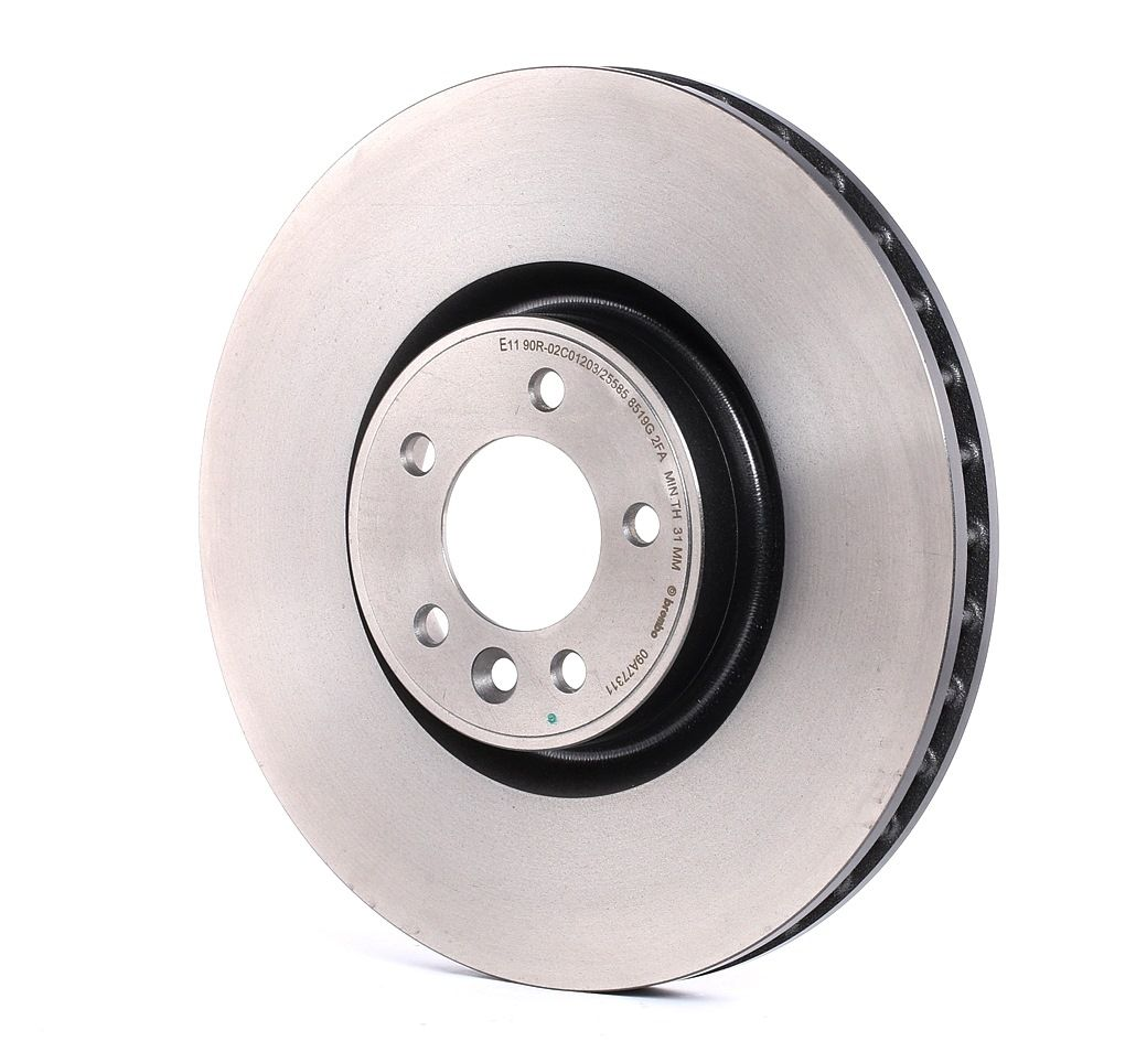 Buy original Brakes BREMBO 09.A773.11