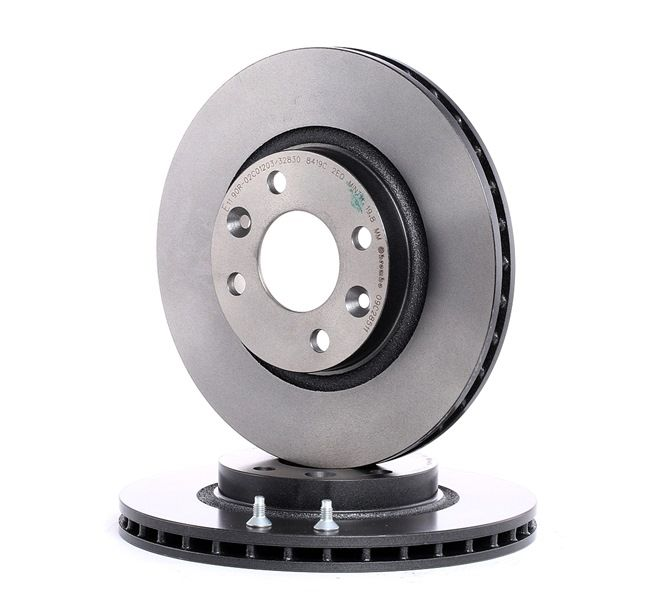 Acquistare ricambi originali BREMBO Disco freno COATED DISC LINE 09.C285.11
