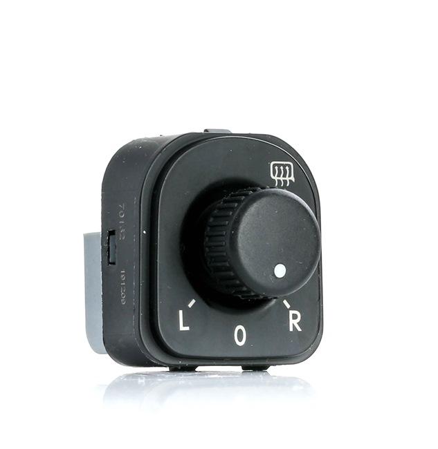 Schalter Spiegelverstellung 0916372 Golf V Schrägheck (1K1) 2.0 GTI 200 PS Premium Autoteile-Angebot
